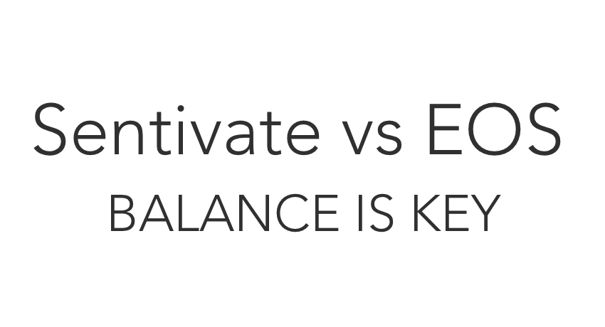 sentivate-vs-eos